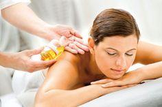 5 motivos pra você fazer massagem relaxante