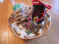 Homemade Gift Series #10: Homemade Cookies and Gift Bundle - The Simple Dollar