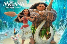 """Listen to Dwayne """"The Rock"""" Johnson Sing New """"Moana"""" Song - The Outerhaven"""