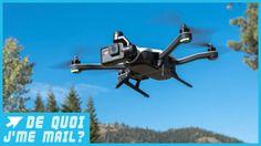#VR #VRGames #Drone #Gaming On a essayé Karma, le nouveau drone de GoPro   DQJMM (2/three) drone, Drone Videos, gopro, gopro karma, high tech #Drone #DroneVideos #Gopro #GoproKarma #HighTech https://datacracy.com/on-a-essaye-karma-le-nouveau-drone-de-gopro-dqjmm-2three/