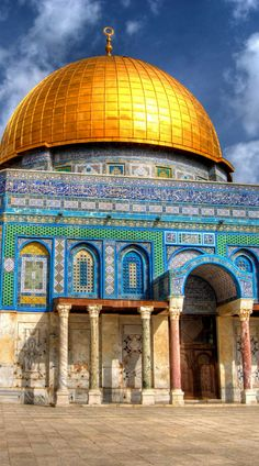 5 Bucket List Regions to Visit in Israel - Jerusalem
