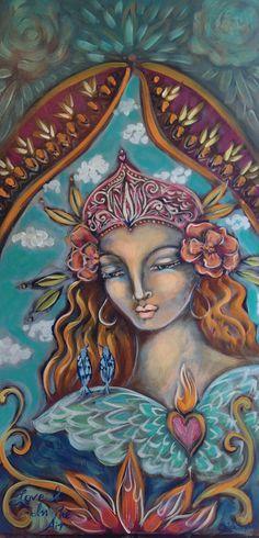 ...Queen of Her Own Heart ~ Shiloh Sophia McCloud
