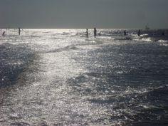 Das Nordseebad.
