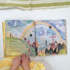 "Children's book: ""A First Book Of Nature"""