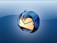 Thunderbird Tutorial Configuration Free Email Manager and Free Altenativ. Email Application, Online Email, Email Providers, Survival Blanket, Free Email, Linux, Flash Drive, Microsoft, Remote