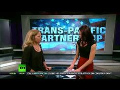 How You Can Stop the TPP (Trans Pacific Partnership): Say NO to Fast Track