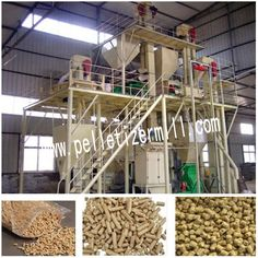 Plant manufacture other feed production
