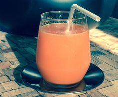 Recette Cocktail Carotte, Pomme, Gingembre par Ben34970 - recette de la catégorie Boissons