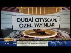 09.09.2015  Ali Dumankaya, Dubai Cıtyscape
