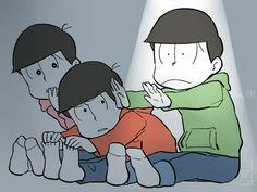 おそ松 osomatsu