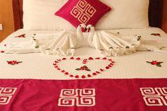 Madam moon organize honeymoon at http://madammoonguesthouse.com/features