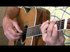 Easy Guitar Lesson - Hey There Delilah - YouTube