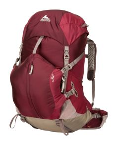 How to pack for an around the world trip using only ONE backpack! #travel #rtw #backpacking
