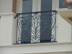 French-Balcony
