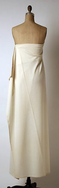 Madame Gres Evening dress