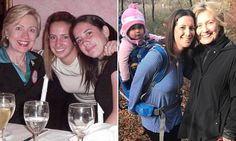 The chance encounter a mother hiking with her daughter had with Hillary Clinton the day after losing the election may not be what it has been made out to seem.... NOV 12  2016