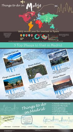 Have you planning a holiday in Madrid? You can spend your entire holidays in Madrid the hottest place to hang out and coolest place to chill out with Europe Travel Tips, Spain Travel, Traveling Tips, Travelling, Backpacking Spain, Madrid Travel, Visit Barcelona, Spain Holidays, Spain And Portugal