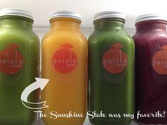 Recipe : Paleta Kale Kooler Pressed Juice