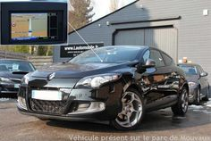 RENAULT MEGANE III (2) COUPE 2.0 DCI 160 FAP GT 2011
