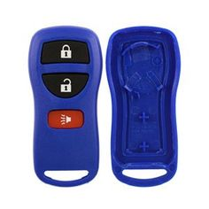 75 best electronics car electronics images on pinterest car 2002 2004 nissan frontier blue replacement keyless remote case and pad no electronics included fandeluxe Gallery