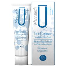 Ūth™ Cleanser - Feel the beauty of smoother, more youthful-looking skin.