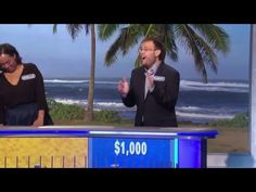 VIRAL: Insane 'Wheel Of Fortune' Player Solves Puzzle with One Letter | Elvis Duran and the Morning Show