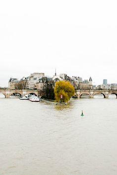 the seine | paris