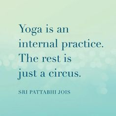 pattabhi jois quotes - Google Search