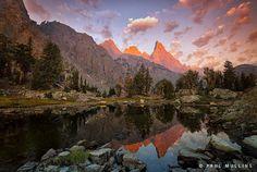 Eastern Sierras — Paul Mullins Photo
