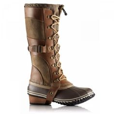 Sorel Women's Conquest™ Carly Boot NL2033