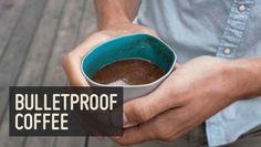 Bulletproof Coffee - Rezept, Tipps & Video – Paleo360.de