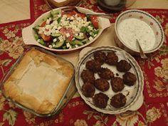 Cooking my way through Europe: Albania
