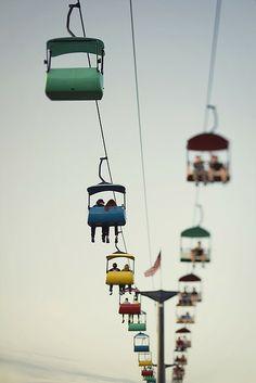 skyride TS | Flickr: Intercambio de fotos