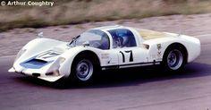 17 - Porsche 906 - Porsche North America