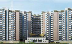 Veracious Vani vilas - The 2&3 bedroom exquisite apartments and Duplex sky villas ! Read more at: www.ljhooker.in/22AH5A