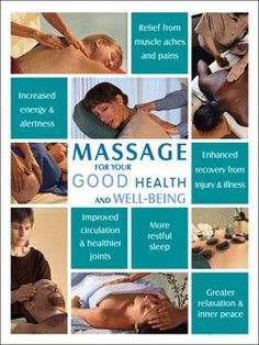 These are the best reasons to get a massage regularly.
