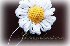 margaritas crochet