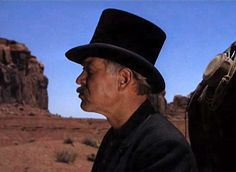 Did Ward Bond ever have a bad performance? I think not he was a master at his craft.