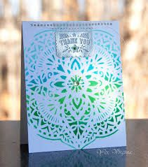 Stunning design on Virginia's card! Made for the Simon Says Stamp Wednesday Challenge. Hero Arts Cards, Simon Says Stamp, Doilies, Stencils, Decorative Boxes, Card Making, Challenges, Sayings, Spice