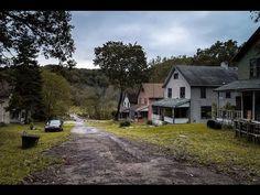 The History of Yellow Dog, Pennsylvania - YouTube