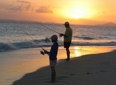 Happy Father's Day 2017 from FishingReporters.com!