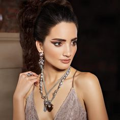 New Miglio collections Jewelry Crafts, Jewelry Bracelets, Bangles, Jewelry Accessories, Jewelry Design, Designer Jewellery, Handcrafted Jewelry, Jewelry Collection, Fashion Jewelry