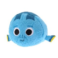 Baby Dory tsum tsum from Japan July 2016