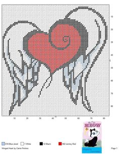 Winged Heart *                                                                                                                                                      More