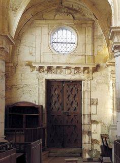 Porte des morts, Goussainville