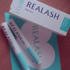 Beauty reviews by Adelina: Din nou despre Realash + cateva machiaje pe care l...