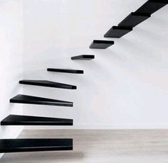 Staircase | walking a piano
