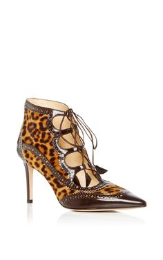 Miki Pump by MARION PARKE for Preorder on Moda Operandi