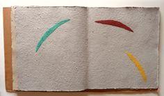 Künstlerbuch Terre | Helmut Dirnaichner