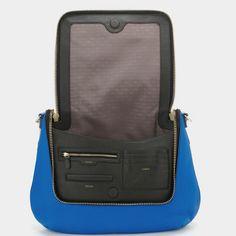 Pre-Fall 2014: the Maxi Zip satchel